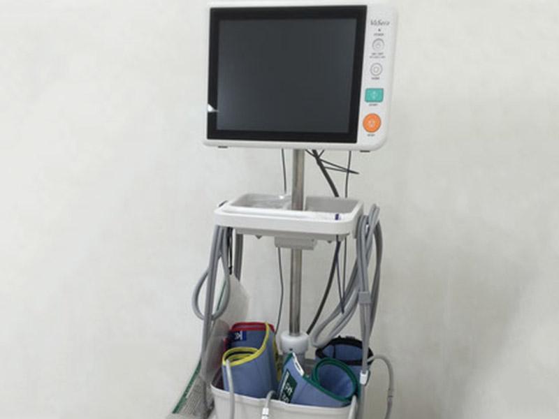 下肢血圧測定装置